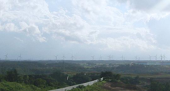 2004六ヶ所村