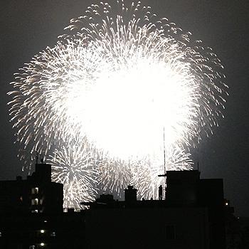 0601花火