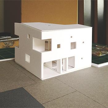 0628長谷川邸模型